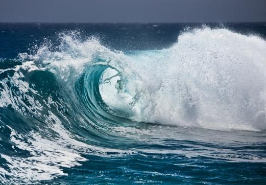 wave-ocean-water-spray-foam