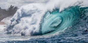 Hawaiian surfing culture