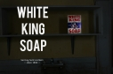 Commercial, White King Soap